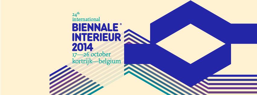 Biennale interieur kortrijk 2014 for Interieur kortrijk 2015